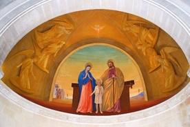 Litania do Świętej Rodziny